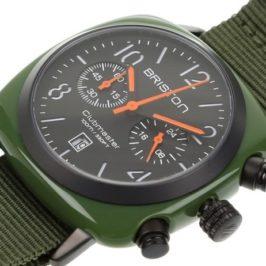 Briston Clubmaster Chrono horloge