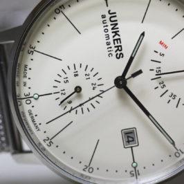 Junkers Bauhaus 6060