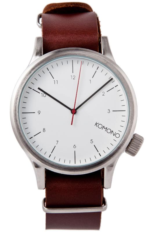 10 horloges onder de 100 euro voor Sint of Kerst