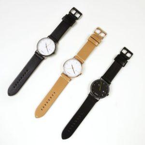Joogii J1 horloge ook met gouden kast