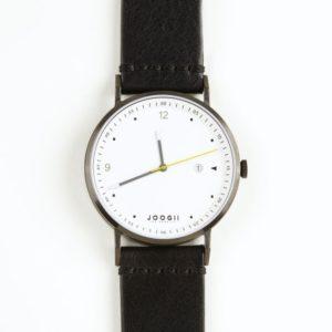 Joogii J1 horloge witte wijzerplaat