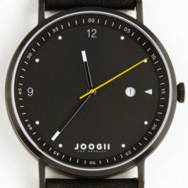 Joogii horloge