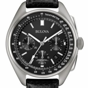 Bulova moonwatch re-edition