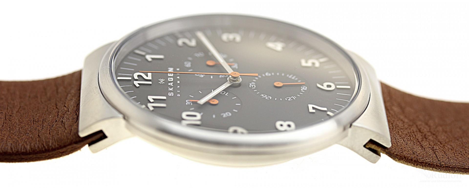 Skagen horloge SKW 6099