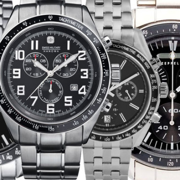 Speedmaster homages en look-a-likes