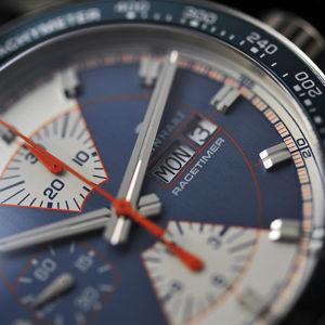 Racetime Blue: €940