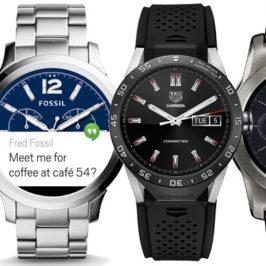6 Android smartwatches bekeken