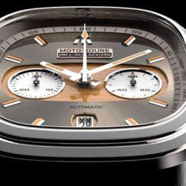 Moto Koure horloge MK I