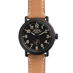 Shinola Runwell 41mm 600EU