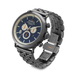 Shinola Runwell Contrast Chrono 47mm 950EU