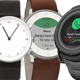7 non-Android Smartwatches bekeken