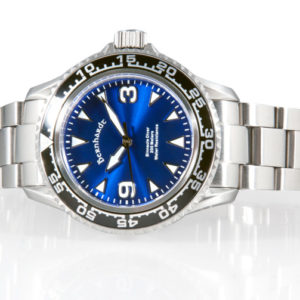 Sea Shark Blue (bron: bernhardtwatch.com)