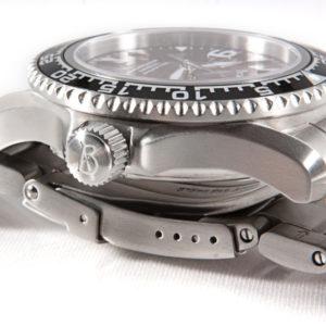 Sea Shark kroon (bron: bernhardtwatch.com)