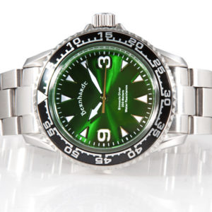 Sea Shark Green (bron: bernhardtwatch.com)