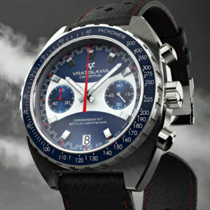 Chronograf S.7 (Bron: vratislavia-watches.com)