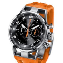 Gespot: Locman Montecristo en Aviatore horloges