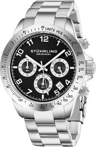 stuhrling-chronograaf