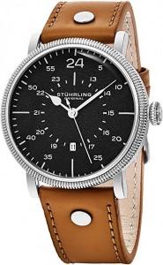 stuhrling-pilot-horloge