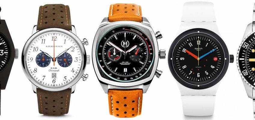 15 beste heren horloges tot 200 euro